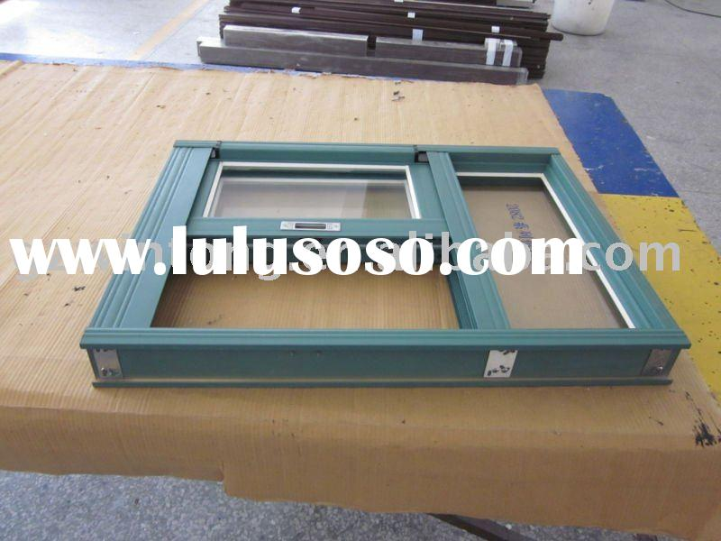 aluminium windows and doors accessories