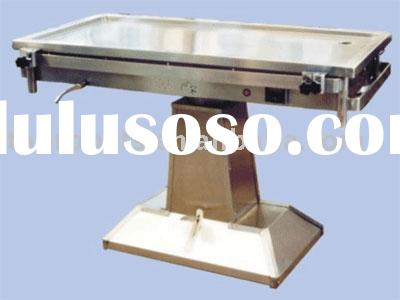 animal surgery table,electric pet operating table,Veterinary Products,vet surgical table