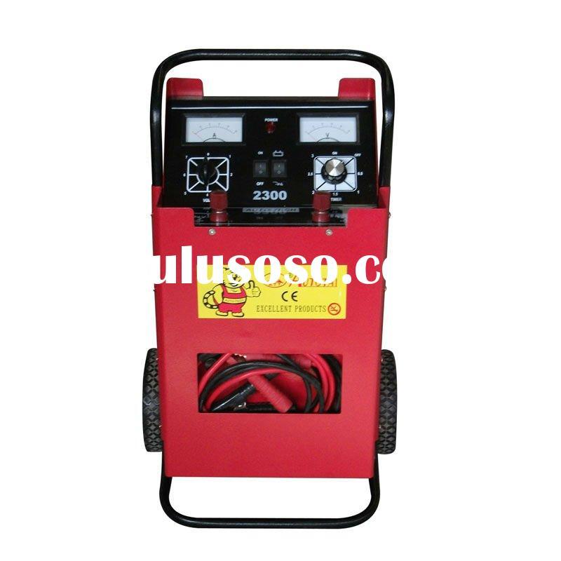 auto car battery charger and booster ATT-2300
