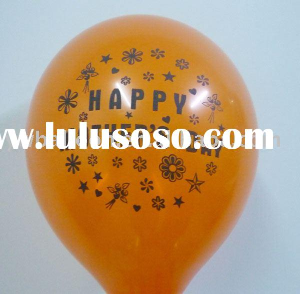 balloon latex balloon advertising balloon helium balloon