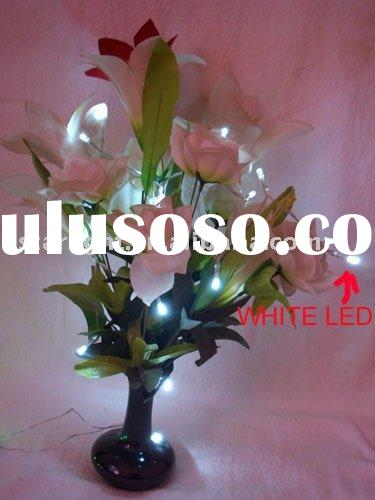 battery powered light, led battery string light, xmas battery light