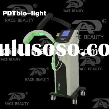 beauty equipment PDTbioligt,bio-light,vacuum massage,light therapy,PDT machine