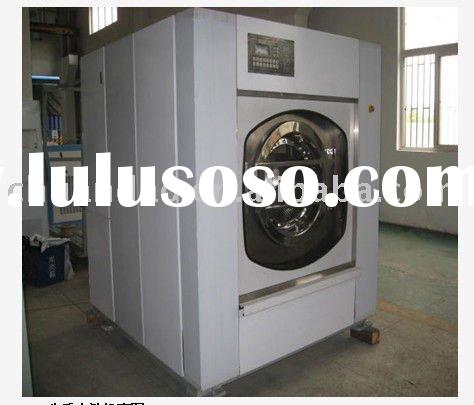 best price fully automatic industrial washing machine/ washer extractor