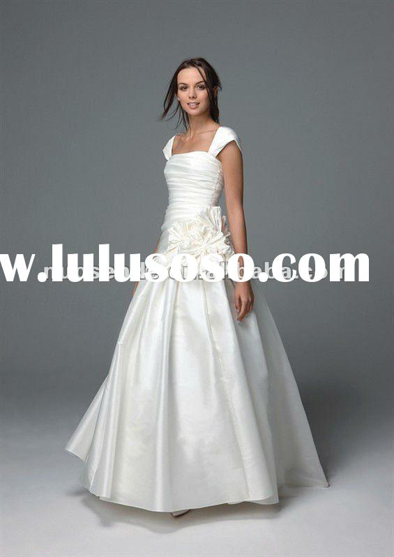 bridal wedding dress bridal gown 2012 new model wedding dress