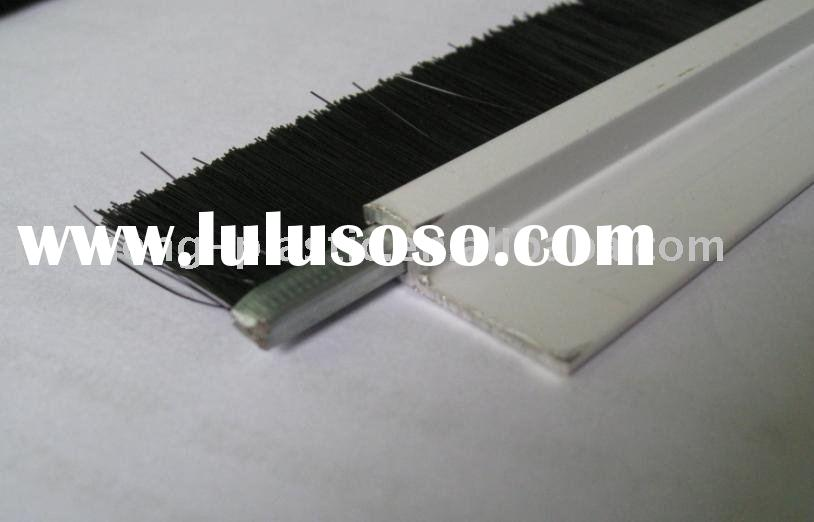 brush strip for window/door seal