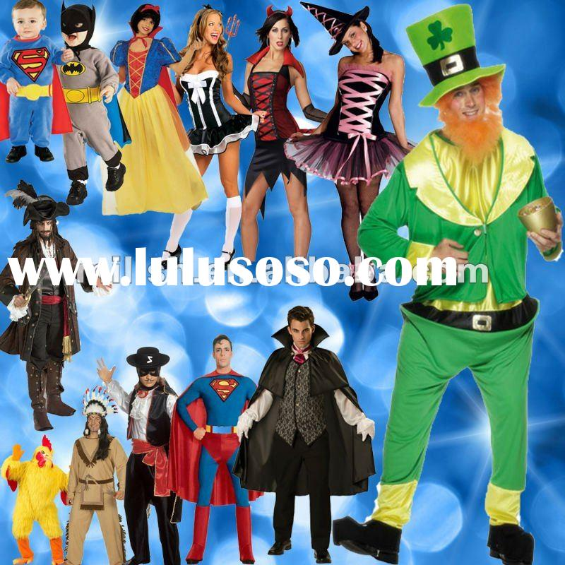 carnival costumes/halloween costumes/adult costumes MAD-0029