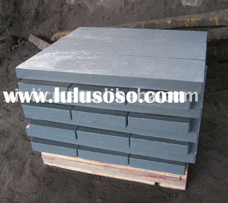 cast iron counter weight for elevator