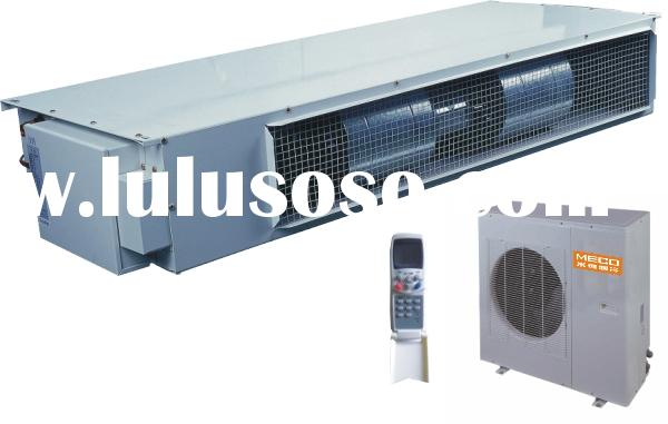 ceiling concealed ducted type air conditioner(CK1-24DW/SM)