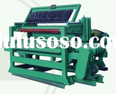 clay brick machine Automatic stripe cutting and blank cutting system