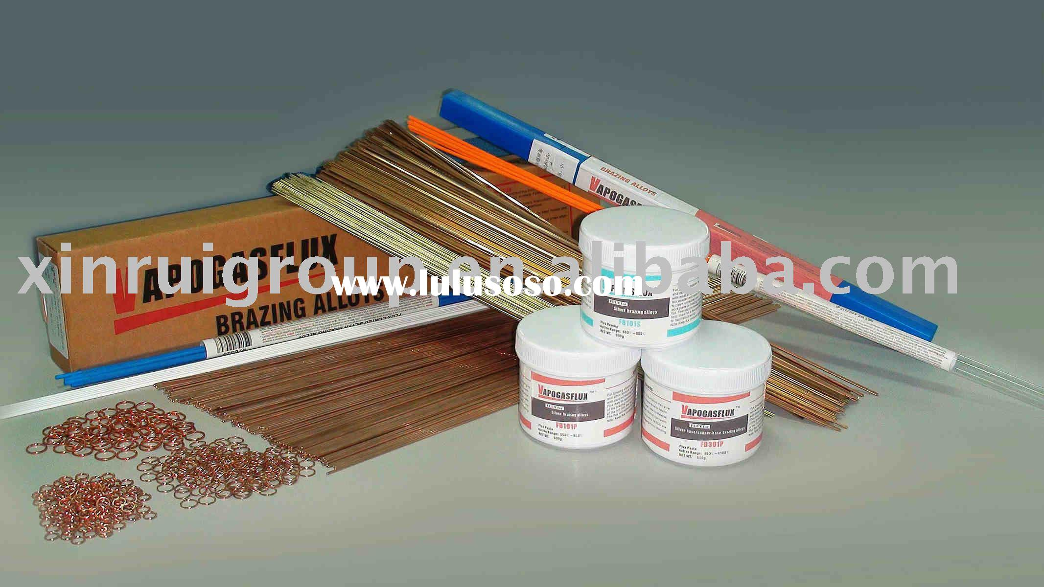 copper brazing paste