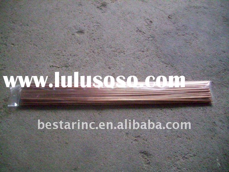 copper brazing rod (welding rod, refrigeration rod)