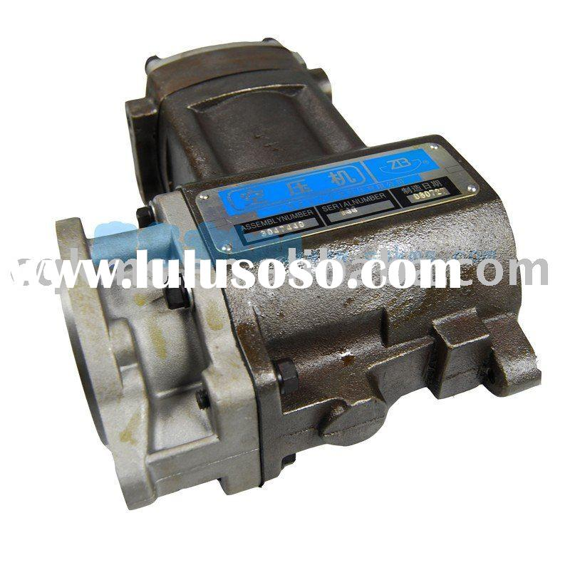 cummins air compressor 3047440 M11 diesel engine air compressor