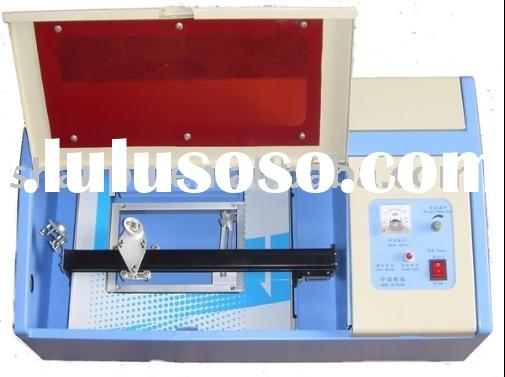 cutting machine laser stamp machine laser seal machine mini laser engraver