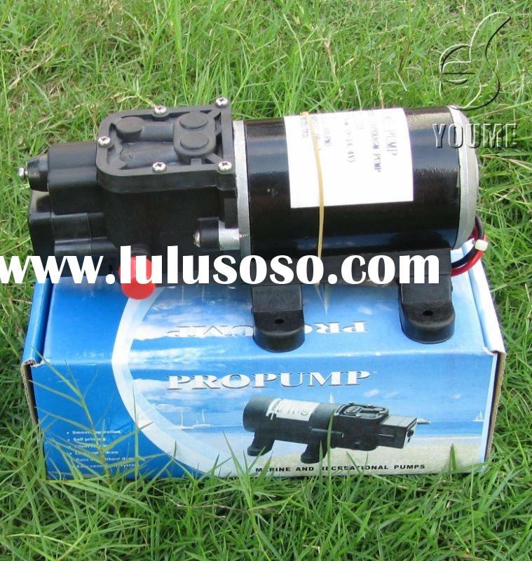 dc mini high pressure pump