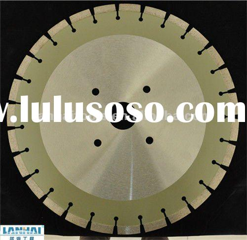 diamond saw blade for granite/marble block cutting