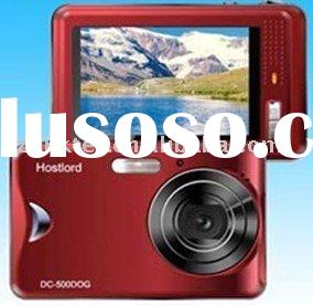 "digital video camera 2.4""tft touch screen"