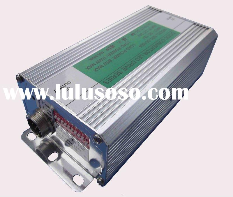 dimming led power supply ,high power led driver adjustable