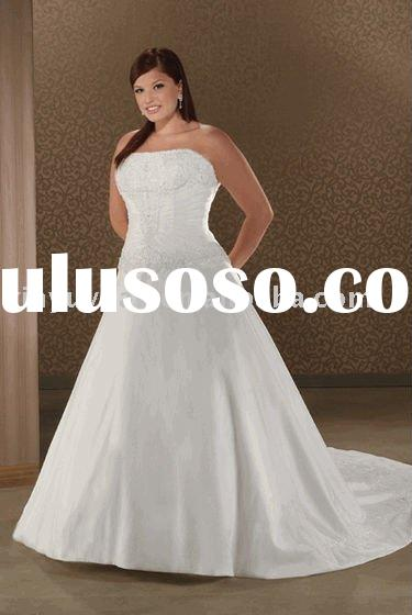 discount and cheap China wholesale couture wedding dresses BPW-006