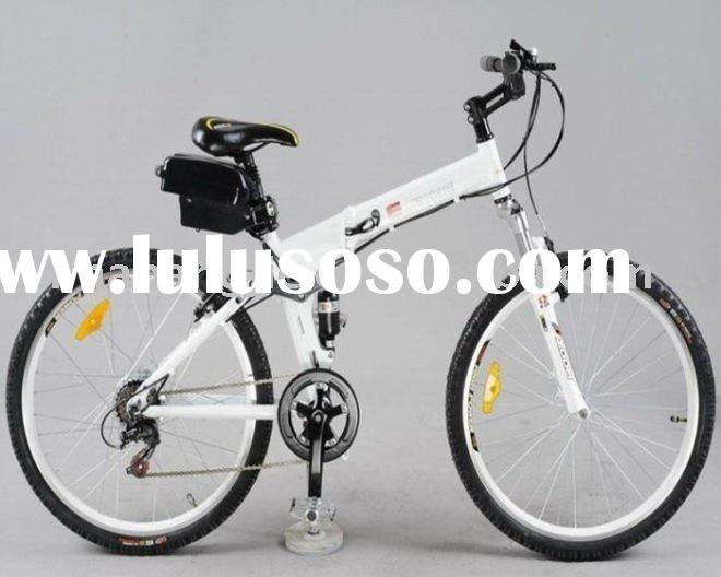 electric bike wholesale