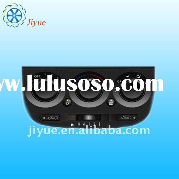 electric car front ac motor controller