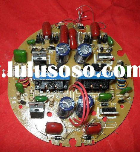 energy saving lamp circuit ballast