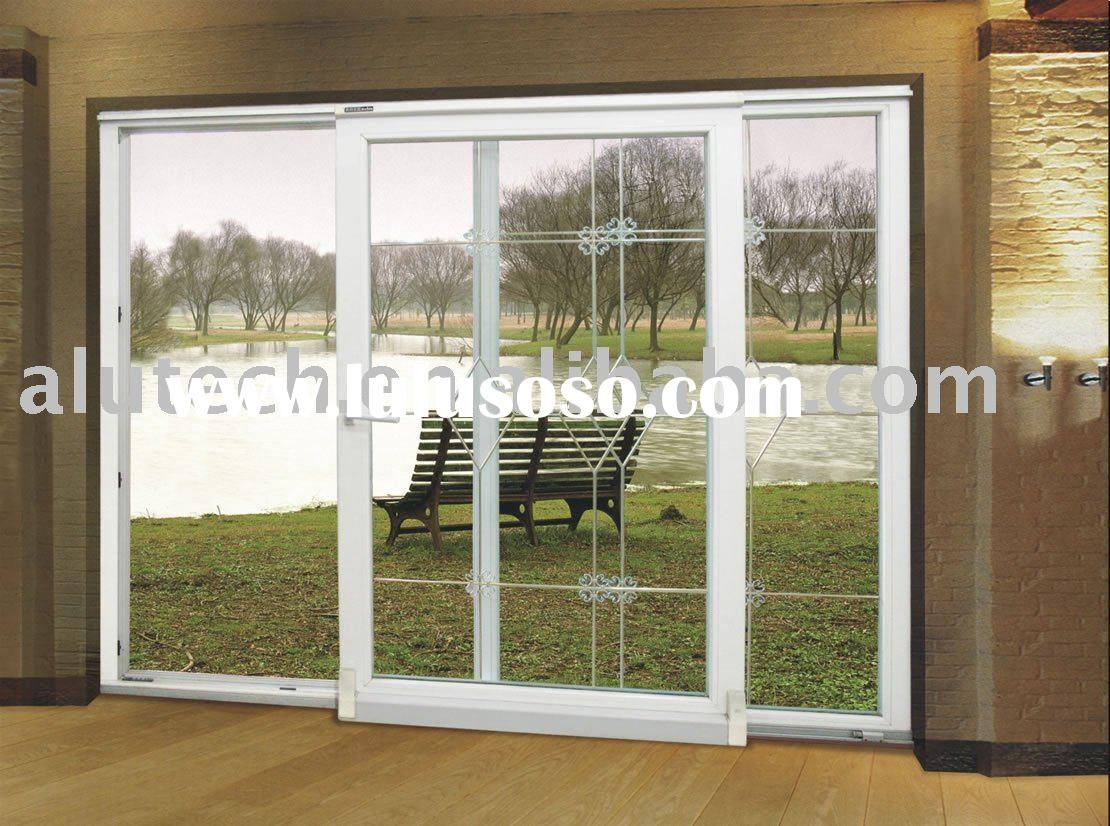 826 #8E6F3D Exterior Sliding Doors Exterior Sliding Door picture/photo Exterior Glass Sliding Doors 4191110