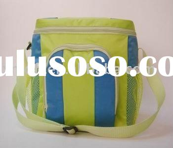 fashion promotion cooler bags