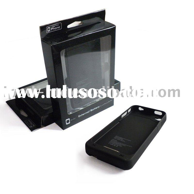 for iPhone 4 External Battery/Battery case/Battery pack
