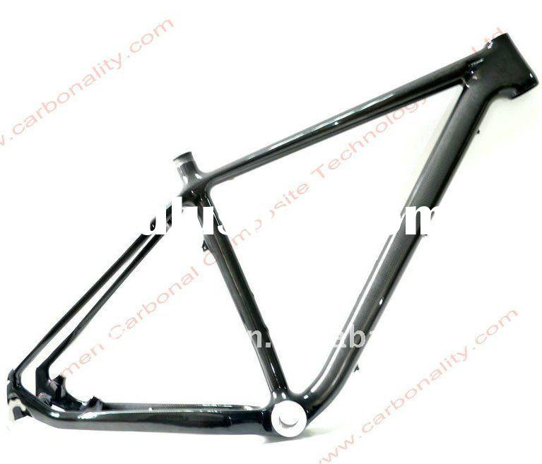 full Carbon fiber Mountain Bike Frame 29er