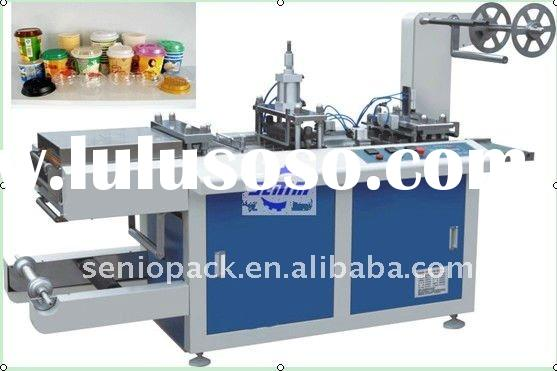 full automatic paper cup lid Forming Machine