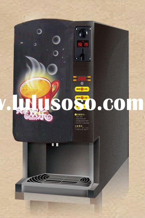 fully automatic coffee vending machine, vending machine, espresso coffee machine
