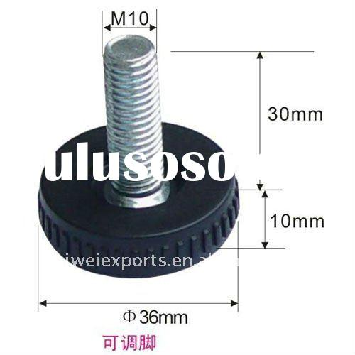 furniture accessory,screw adjustable feet