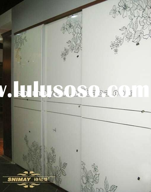 glass door wardrobe, glass door wardrobe Manufacturers in LuLuSoSo. 509 x 647
