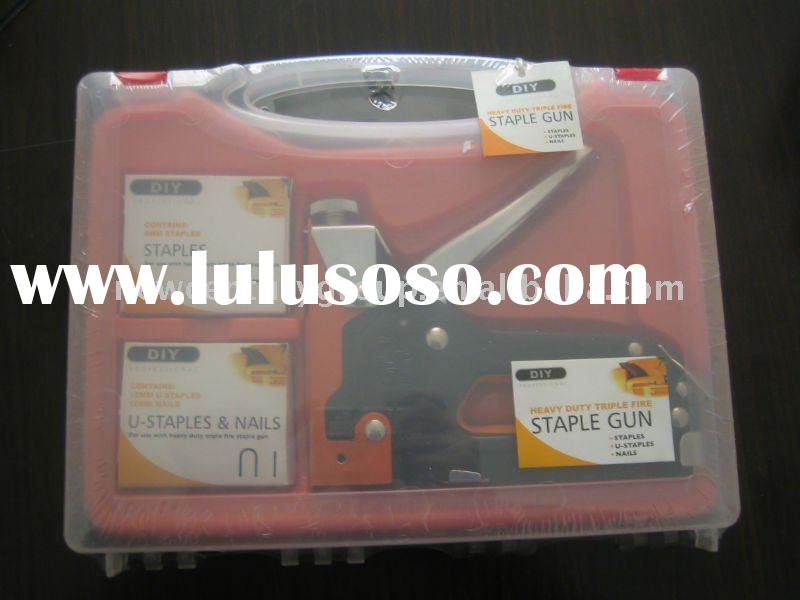 heavy duty staple gun 4-14mm