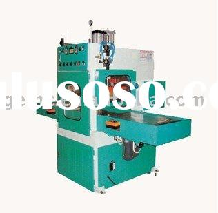 high frequency plastic welding and cutting machine welding PET/PP/PE/PS