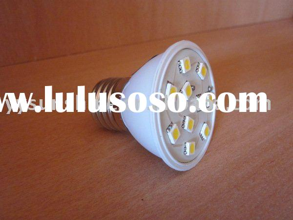 high power led bulb E27