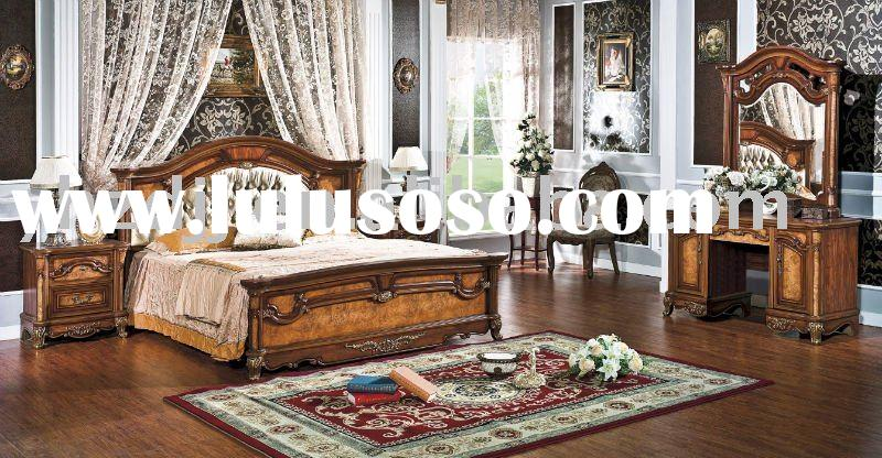 home classic bedroom furniture 8005
