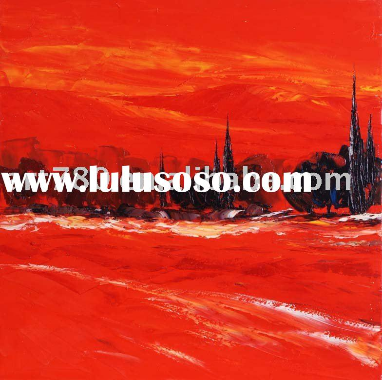 home decoration picture,handmade oil painting,wall decoration