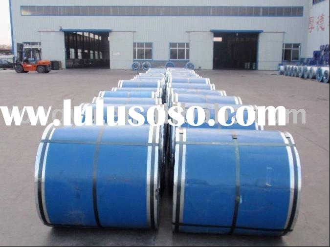 hot dip galvanized steel coil HDG/GI-SGCC/DX51D+Z