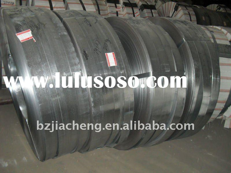 hot dip galvanized steel coil and strip