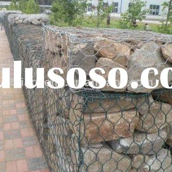hot-dipped galvanized Gabion Wire