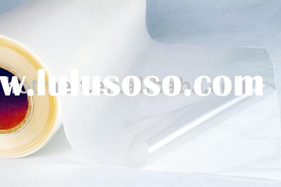 hot melt glue filmH078 for non-woven cloth ,leather ,lumber ,paper
