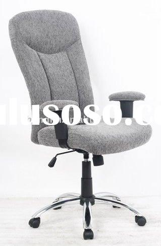 hot promotion fabric high back office chair with BIFMA STANDARD