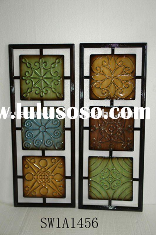 METAL WALL DECOR Wall Decor Wall Art Decor