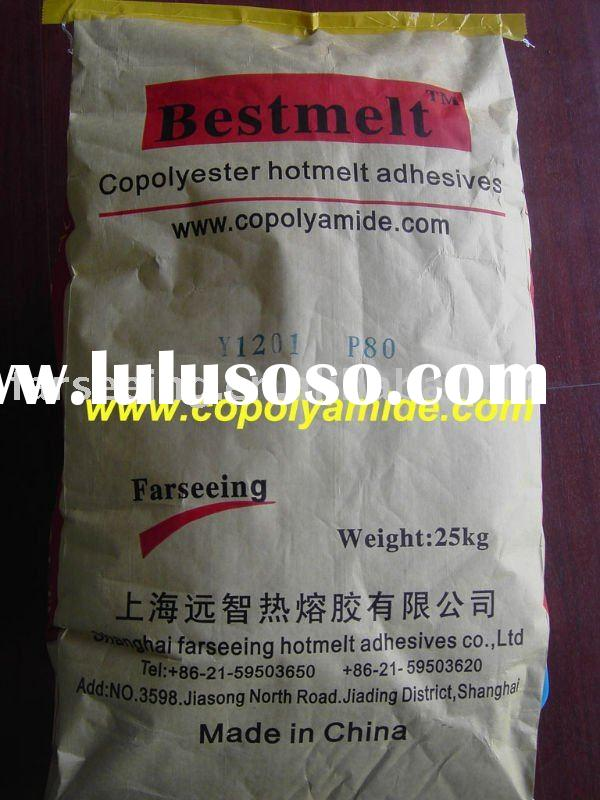 hotmelt adhesive powder