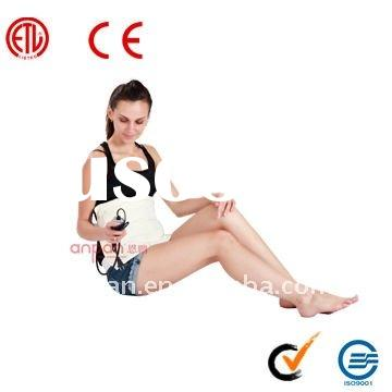 infrared electronic therapy belt to relieve belly back pain MHP-E1215A