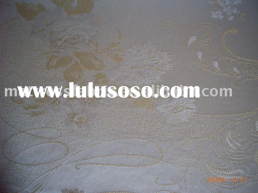 jacquard mattress fabric,mattress ticking,polyester jacquard fabric
