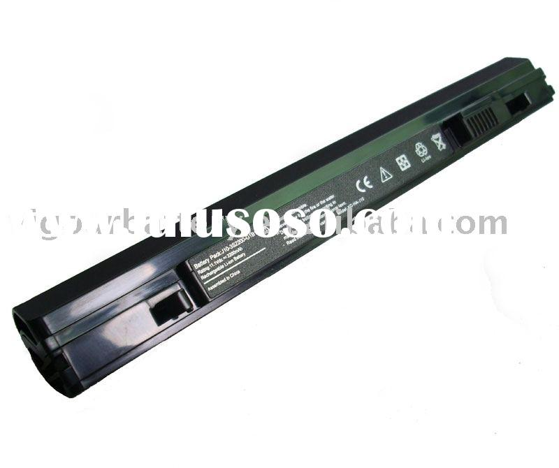laptop battery Li-ion 10.80 V 2200 mAh J10-3S2200-S1B1 Batteries