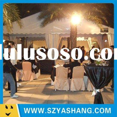 large outdoor tents party tent