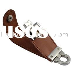 leather usb flash drive,usb flash disk,gift usb drive,usb 2.0 flash memory stick,usb flash memory,us